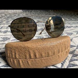 Maui Jim sunglasses, hardly worn great condition!